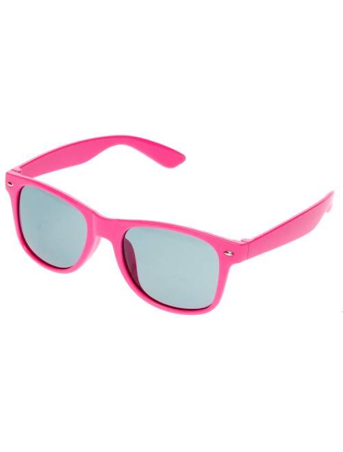 Paire de lunettes carrées                                                                                                      rose Accessoires