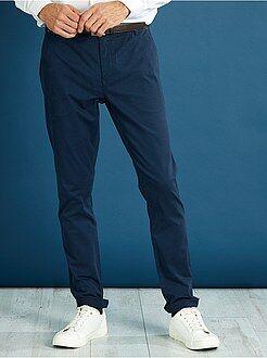 Pantalon chino - Pantalon chino skinny