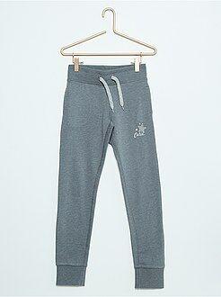 Sport - Pantalon de jogging détails pailletés