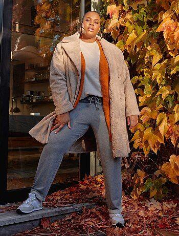 25896a7bdf651 Pantalon de sport femme - legging de sport   Kiabi