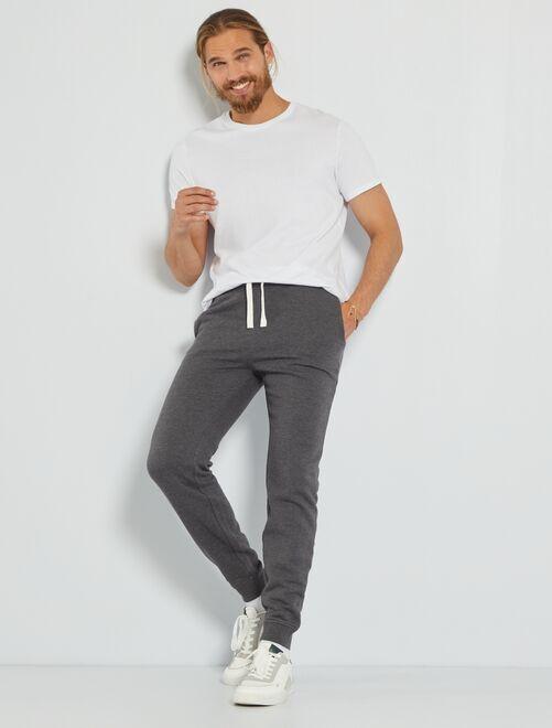 Pantalon de sport éco-conçu                                                                                         anthracite