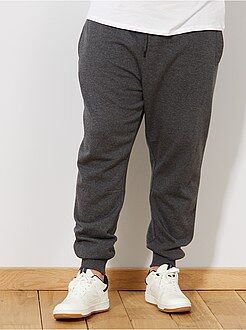 Pantalon de sport, jogging - Pantalon de sport en molleton