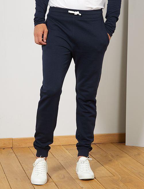 Pantalon de sport L36 +1m90                                         bleu pétrole