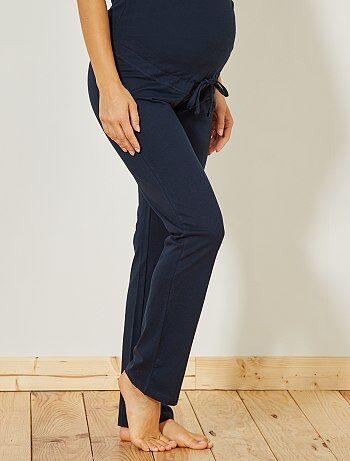 Pantalon détente de grossesse - Kiabi