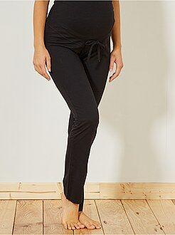 Vêtements de grossesse - Pantalon détente de grossesse - Kiabi
