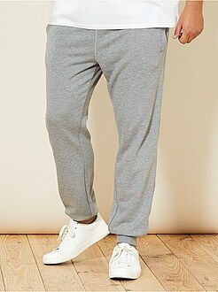 Pantalon - Pantalon en molleton - Kiabi