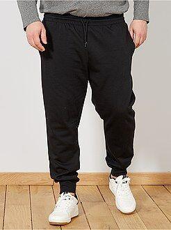 Pantalon - Pantalon molleton