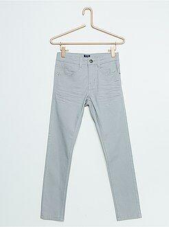 Pantalon - Pantalon skinny cinq poches