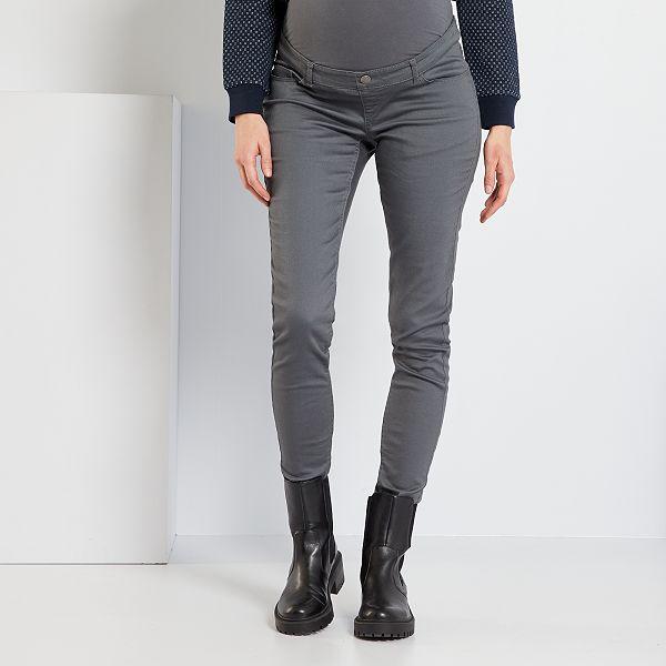 en ligne à la vente grandes marques professionnel de premier plan Pantalon skinny de maternité