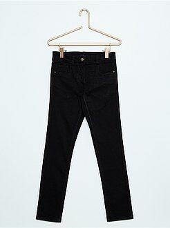 Pantalon - Pantalon slim - Kiabi