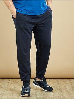 Pantalon sport molleton