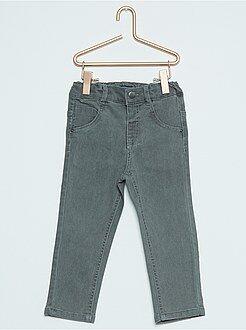 Pantalon stretch slim