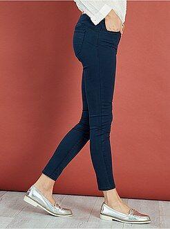 Pantalon - Pantalon super skinny effet push-up