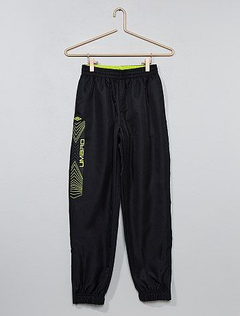 Pantalon woven graphique 'Umbro' - Kiabi