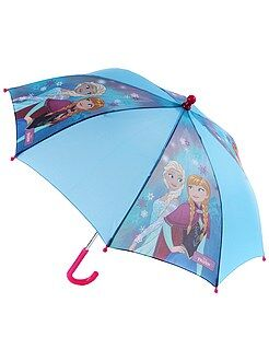 Parapluie 'La Reine des Neiges'