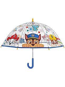 Accessoire - Parapluie transparent 'La Pat' Patrouille'