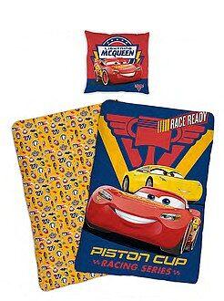 Parure de lit 'Cars' de 'Disney' 'Pixar'