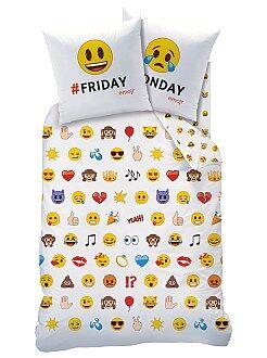 Parure de lit 'Emoji'