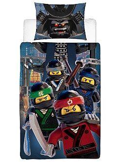 Maison - Parure de lit 'Lego' 'Ninjago' - Kiabi