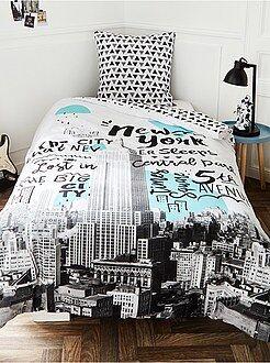 Parure de lit 'New York'