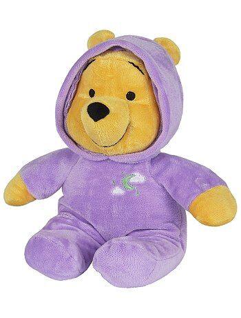 Peluche lumineuse 'Winnie l'ourson' 'Disney baby' - Kiabi