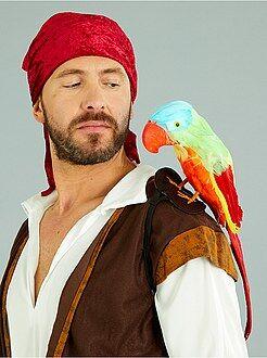 Accessoires - Perroquet de pirate