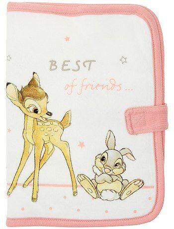 Protège carnet de santé 'Bambi' - Kiabi