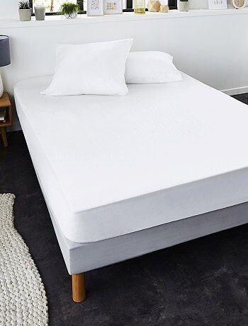 al se linge de lit kiabi. Black Bedroom Furniture Sets. Home Design Ideas