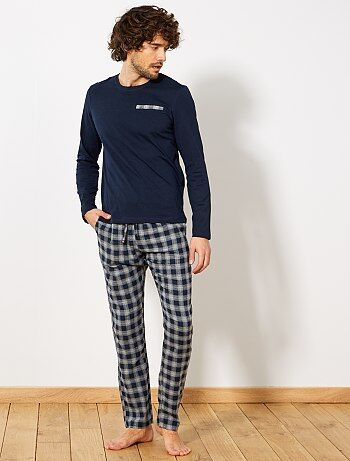 Pyjama chaud - Kiabi