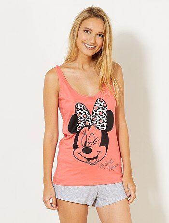 Pyjama court 'Minnie' - Kiabi