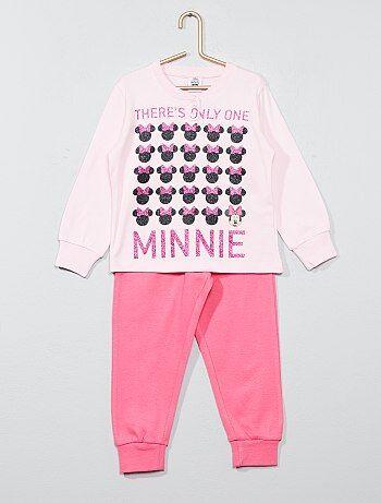 Pyjama 'Disney Minnie Mouse' - Kiabi