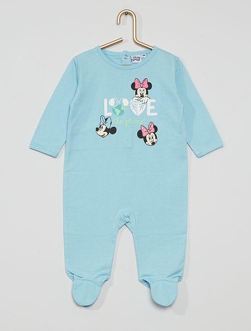 Pyjama jersey 'Minnie'                                         bleu