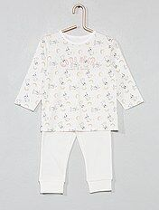 Pyjama long 'Miss Bunny' de 'Disney'