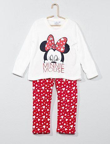 Pyjama 'Minnie Mouse' - Kiabi