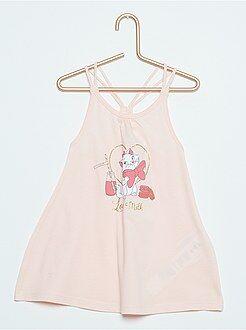Robe, jupe - Robe de plage bretelles tressées 'Minnie'