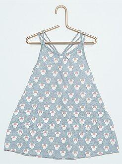 Robe, jupe - Robe de plage imprimé 'Minnie'