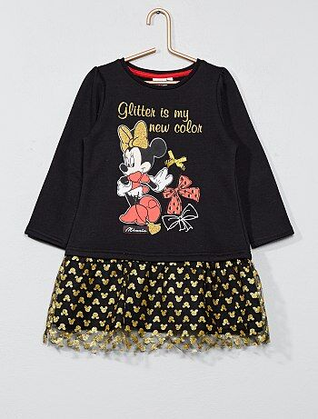 Robe 'Disney Minnie Mouse' - Kiabi