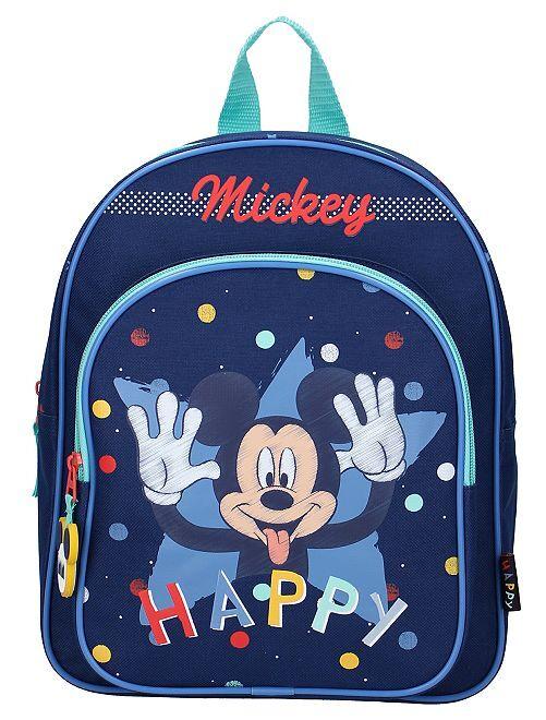 Sac à dos 'Mickey' de 'Disney'                             bleu