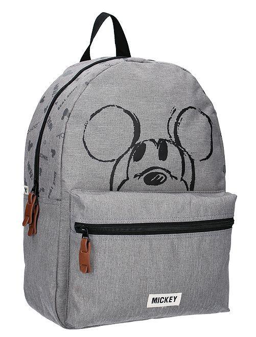 Sac à dos 'Mickey Mouse' 'Disney'                             gris/noir