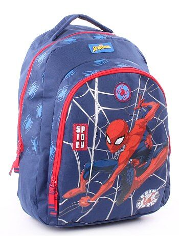 Sac à dos 'Spider-Man' 'Marvel' - Kiabi