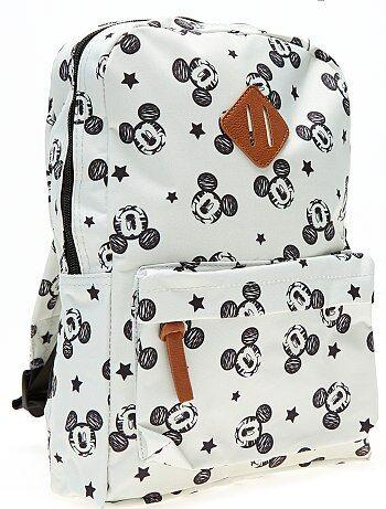 Sac à dos taille moyenne 'Mickey Mouse' - Kiabi