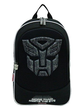 Sac à dos 'Transformers' - Kiabi