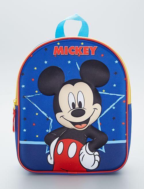 Sac 'Mickey Mouse' de 'Disney'                             bleu