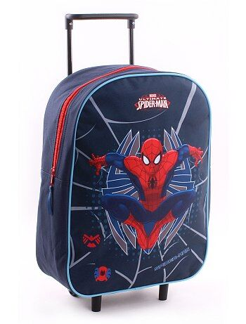Sac trolley 'Ultimate Spider-Man' de 'Marvel' - Kiabi
