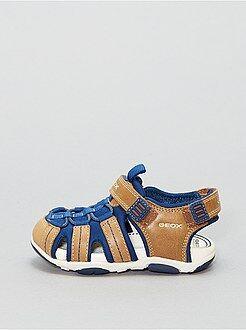 Sandales à scratch  'Geox' - Kiabi