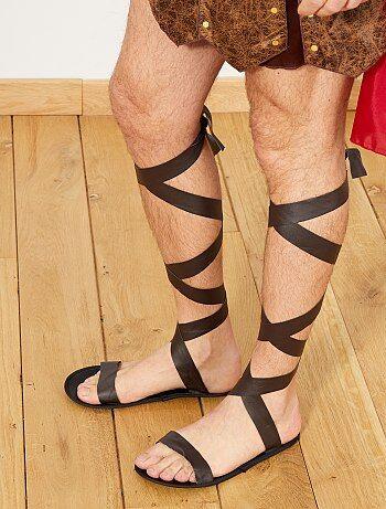 Sandales romaine - Kiabi