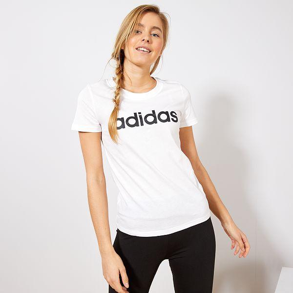 adidas femmes t shirt