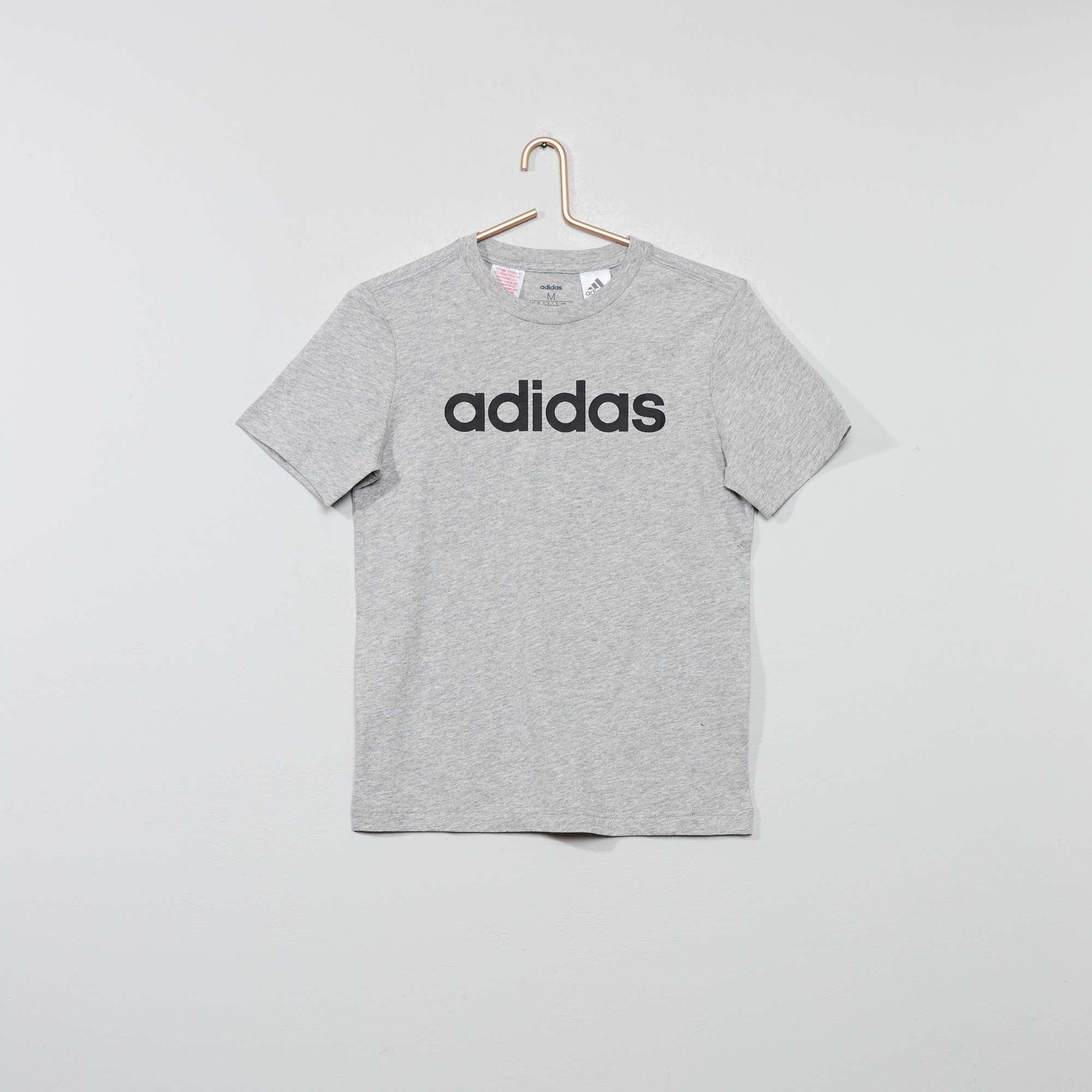 tee shirt enfant garçon adidas