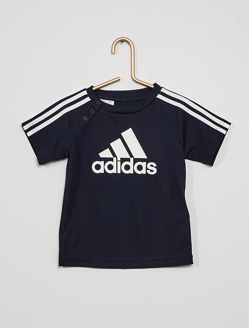 T-shirt 'Adidas'                             marine