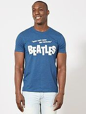 T-shirt imprimé 'The Beatles'